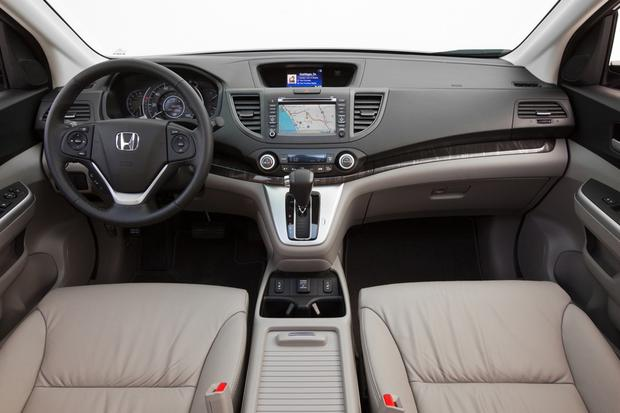 2014 Honda CRV New Car Review  Autotrader