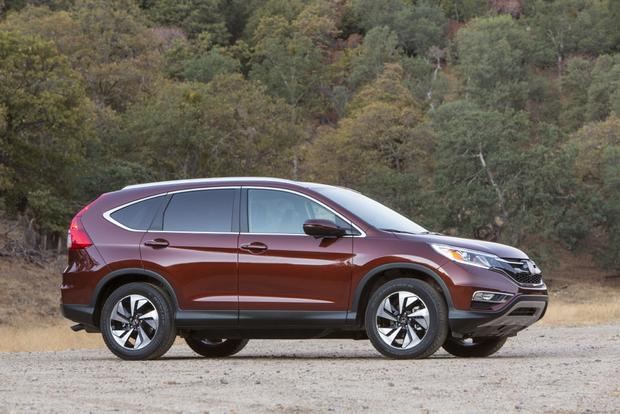 2015 Honda CR-V: Used Car Review featured image large thumb4