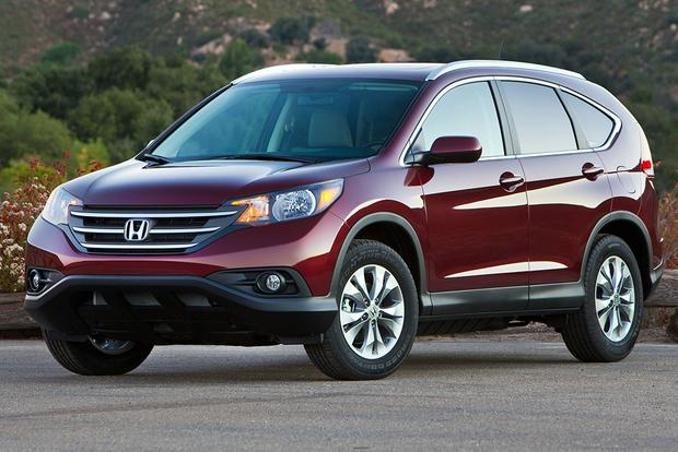 2014 vs. 2015 Honda CR-V: What's the Difference? featured image large thumb11