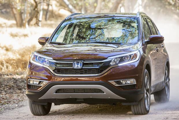 Beautiful 2015 Honda CR V: Whatu0027s The Difference? Featured Image Large