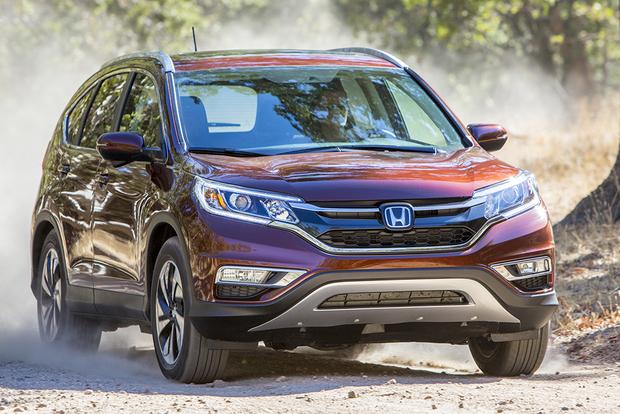2015 Honda CR-V vs. 2016 Honda HR-V: What's the Difference? featured image large thumb11