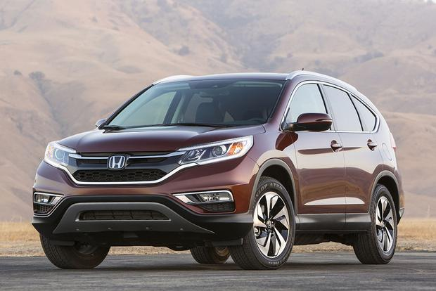 2012 2016 Honda CR V Vs. 2013 2016 Toyota RAV4: Which