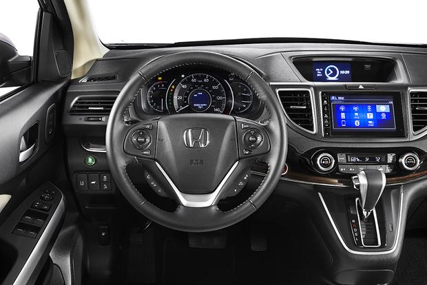 2012-2016 Honda CR-V vs. 2013-2016 Toyota RAV4: Which Is Better? featured image large thumb9