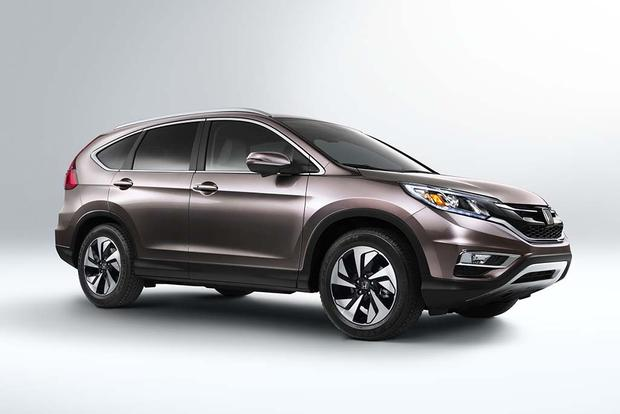 2016 Honda Cr V New Car Review Featured Image Large Thumb2