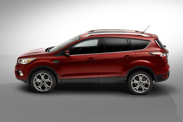2017 Honda CR-V vs. 2017 Ford Escape: Which Is Better? featured image large thumb2