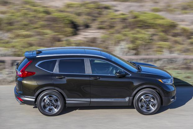 2018 Honda CR-V: New Car Review featured image large thumb7
