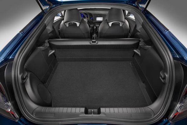 2013 honda cr z new car review autotrader. Black Bedroom Furniture Sets. Home Design Ideas