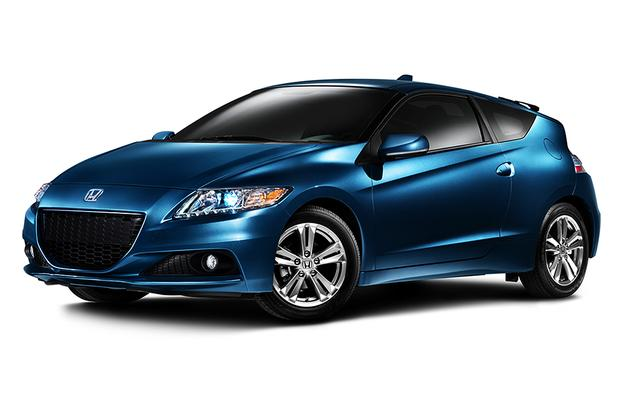 2015 Honda CR Z: New Car Review Featured Image Large Thumb0