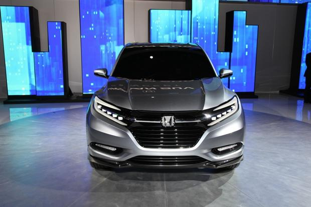 Honda Urban SUV Concept: Detroit Auto Show featured image large thumb4
