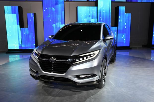 Honda Urban SUV Concept: Detroit Auto Show featured image large thumb5