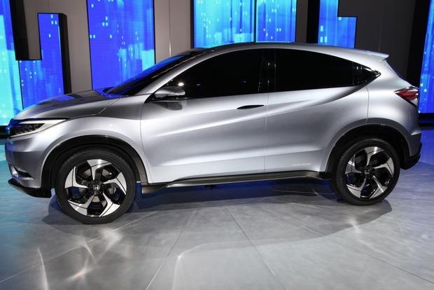 Honda Urban SUV Concept: Detroit Auto Show featured image large thumb7