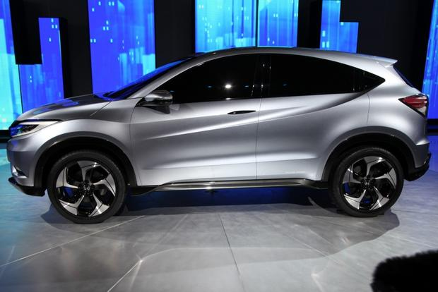 Honda Urban SUV Concept: Detroit Auto Show featured image large thumb8