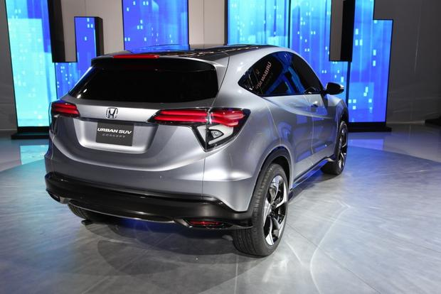 Honda Urban SUV Concept: Detroit Auto Show featured image large thumb13