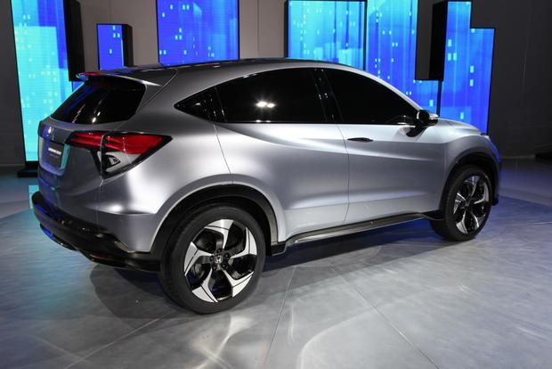 Honda Urban SUV Concept: Detroit Auto Show featured image large thumb14