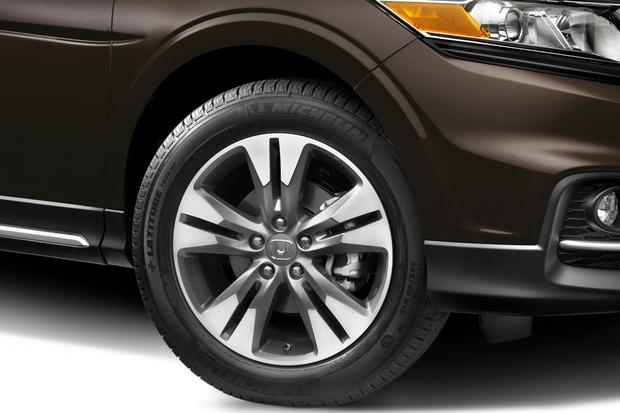 2013 Honda Crosstour: New Car Review featured image large thumb5