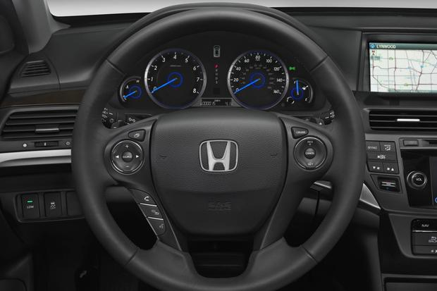 2013 Honda Crosstour: New Car Review featured image large thumb10
