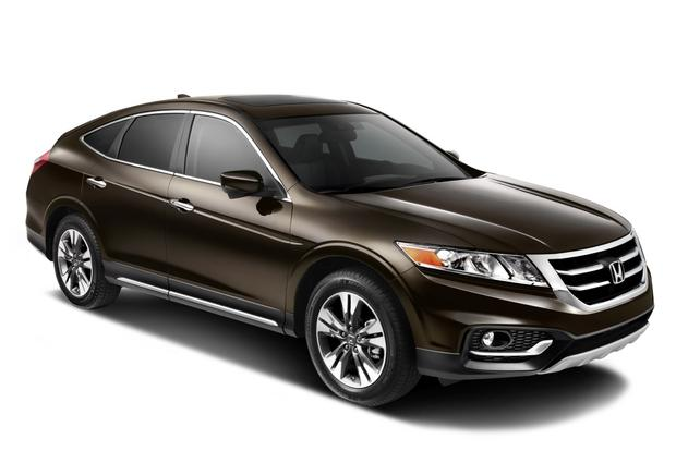 Lovely 2015 Honda Crosstour: New Car Review Featured Image Thumbnail