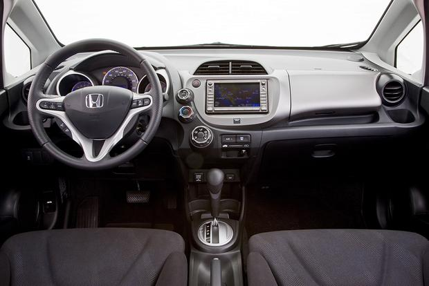 2009 Honda Fit: Used Car Review Featured Image Large Thumb5