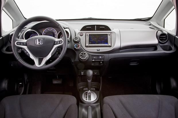 2010 Honda Fit: Used Car Review Featured Image Large Thumb2