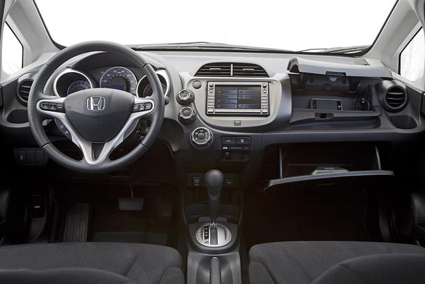 2011 Honda Fit: Used Car Review featured image large thumb4