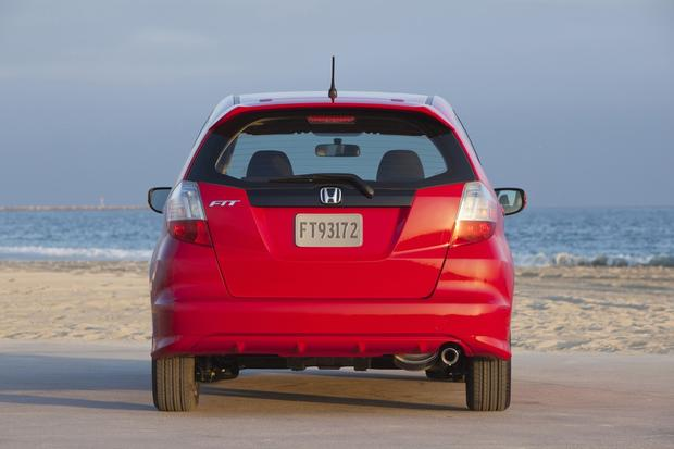 2013 Honda Fit: OEM Image Gallery featured image large thumb5