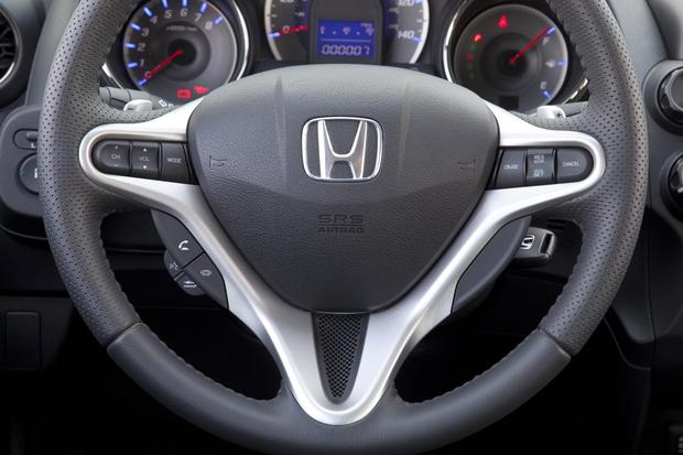2013 Honda Fit: OEM Image Gallery featured image large thumb8
