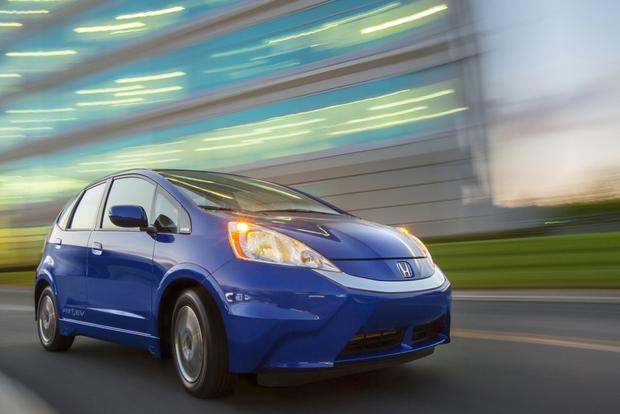 2014 Honda Fit EV: New Car Review featured image large thumb4