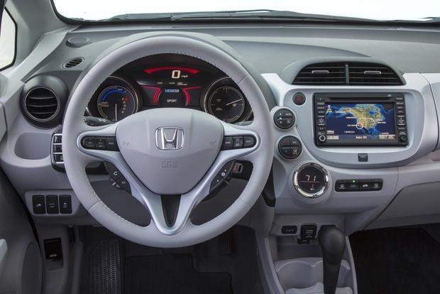 2014 Honda Fit EV: New Car Review featured image large thumb6