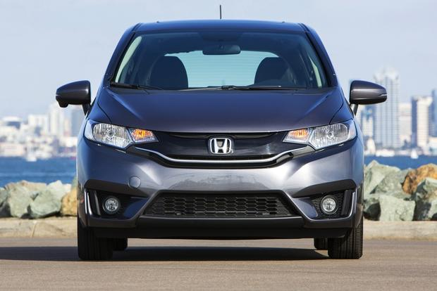 2013 Honda Fit vs. 2015 Honda Fit: What's the Difference? featured image large thumb2