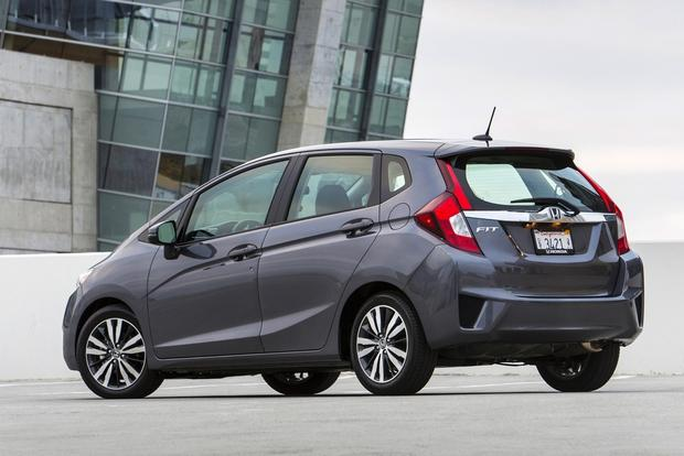 2013 Honda Fit vs. 2015 Honda Fit: What's the Difference? featured image large thumb3