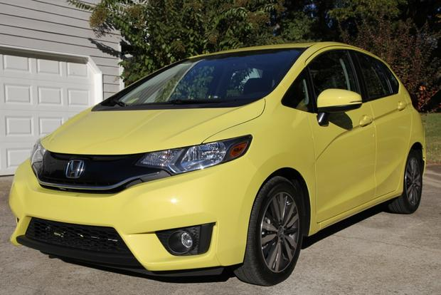 2015 Honda Fit: What Does The ECON Button Do? Featured Image Large Thumb2