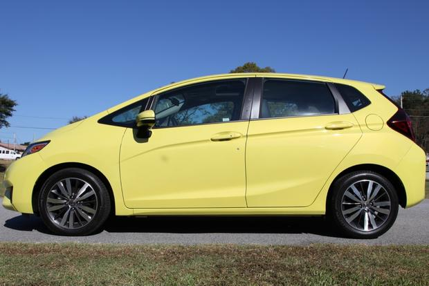 Wonderful 2015 Honda Fit: The Real MPG Featured Image Large Thumb1