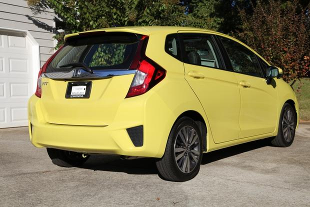 2015 Honda Fit: Long-Term Wrap-Up featured image large thumb0