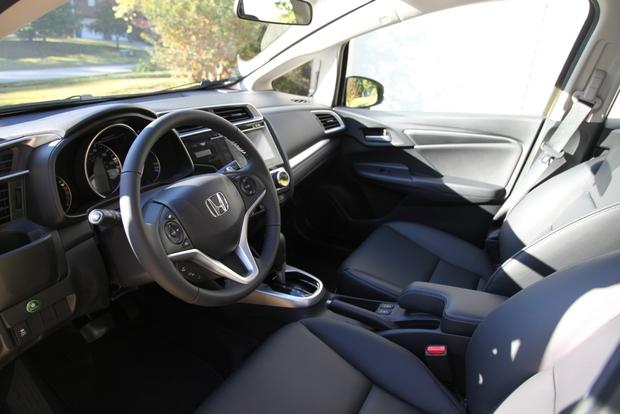 2015 Honda Fit: Simplicity at Its Finest featured image large thumb3