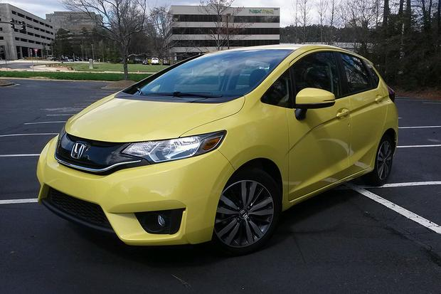 2015 Honda Fit: Love, Actually featured image large thumb0