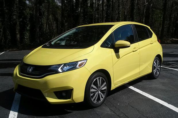 2015 Honda Fit: Stereo Woes featured image large thumb1