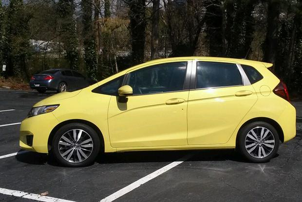 2015 Honda Fit: Love, Actually featured image large thumb3