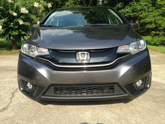 2015 Honda Fit: Real World Review featured image large thumb3