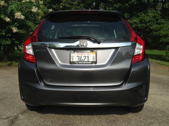 2015 Honda Fit: Real World Review featured image large thumb4