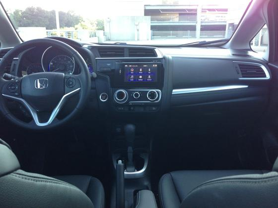 2015 Honda Fit: Real World Review featured image large thumb7