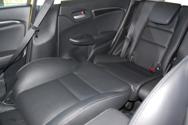 2015 Honda Fit: Seating Arrangements featured image large thumb3
