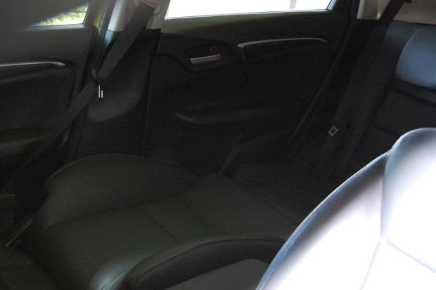 2015 Honda Fit: Seating Arrangements featured image large thumb5