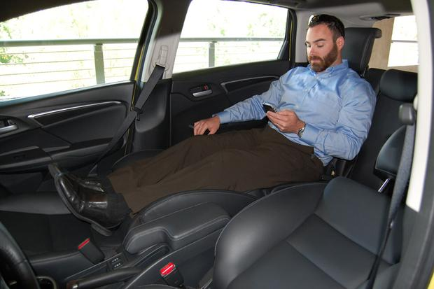 2015 Honda Fit Seating Arrangements Featured Image Large Thumb7