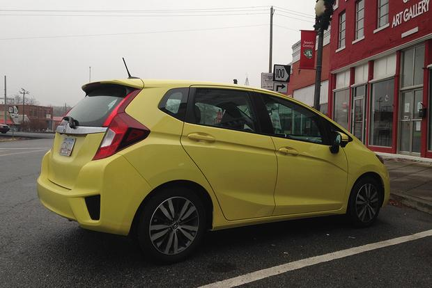 2015 Honda Fit: Road Trip to Mississippi featured image large thumb1