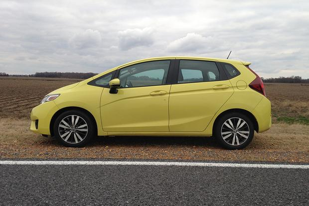 2015 Honda Fit: Love, Actually featured image large thumb5