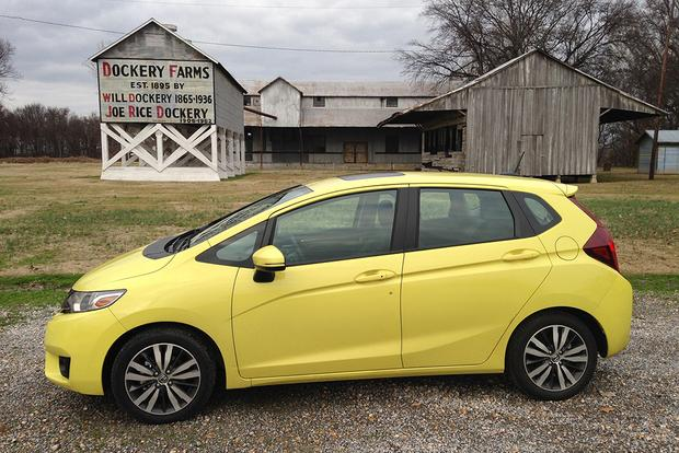 2015 Honda Fit: Road Trip to Mississippi featured image large thumb4
