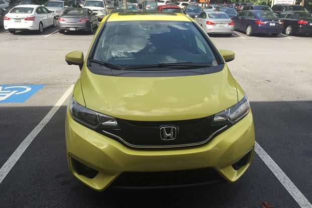 2015 Honda Fit: Long-Term Wrap-Up featured image large thumb2