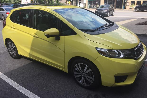 2015 Honda Fit: Long-Term Wrap-Up featured image large thumb1