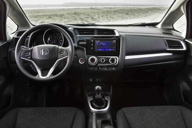 2015 Honda Fit: New Car Review featured image large thumb5