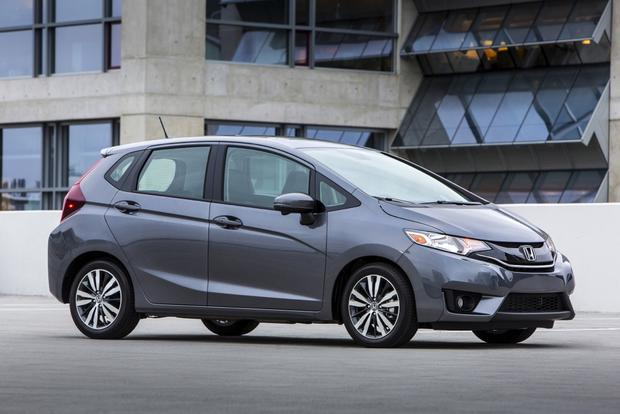 2015 Honda Fit: New Car Review featured image large thumb3